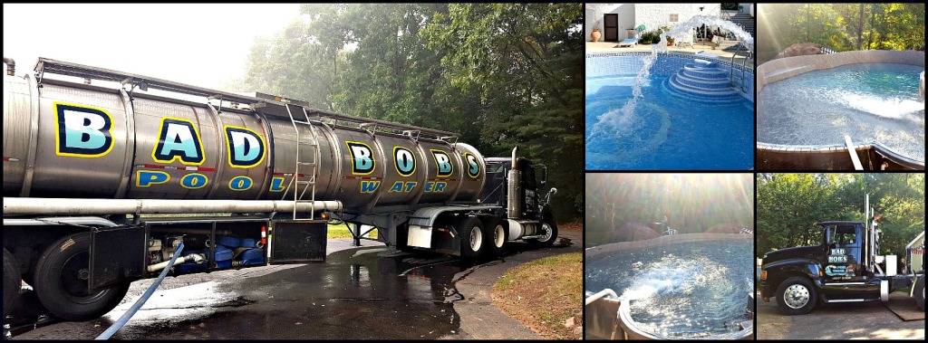 pool water delivery ri